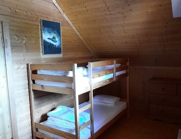 Chambre 4 (étage)