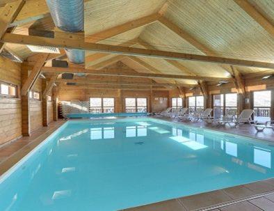 piscine privative resivcances