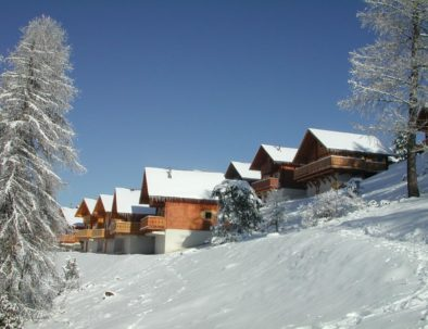 station hiver